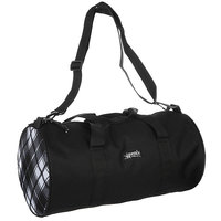 Сумка спортивная Anteater Dufflebag Black Check