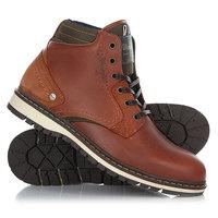 Ботинки высокие Wrangler Miwouk Anthracite