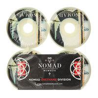 Колеса для скейтборда для скейтборда Nomad Timeholes Multicolor 101A 54 mm