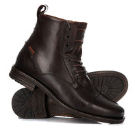 Ботинки высокие Levis Emerson Lace Up Brown Levis®