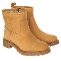 Ботинки зимние женские Wrangler Creek Booty Fur Tan Yellow