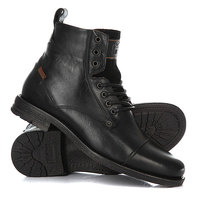 Ботинки высокие Levis Emerson Lace Up Regular Black Levis®