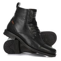 Ботинки высокие Levis Emerson Lace Up Regular Black Levis®