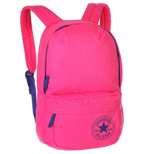 Рюкзак городской женская Converse Back To It Mini Backpack Pink
