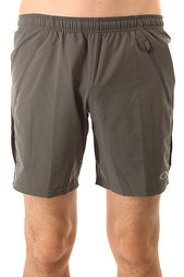 Шорты пляжные Oakley Biosphere Short Shadow