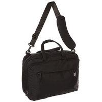 Рюкзак городской Herschel Britannia Black