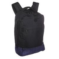 Рюкзак городской Nixon Beacons Backpack Black