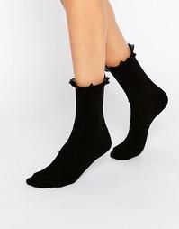 Носки Jonathan Aston Hush - Черный