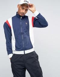 Спортивная куртка Fila - Темно-синий