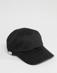 Бейсболка Wesc TC - Черный