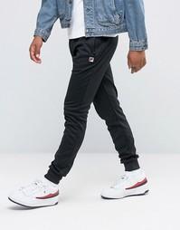 Спортивные брюки Fila - Черный
