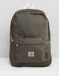 Рюкзак Carhartt WIP - Зеленый