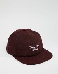 6-панельная кепка Carhartt WIP - Красный