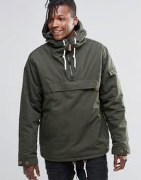 Куртка через голову Dickies - Зеленый