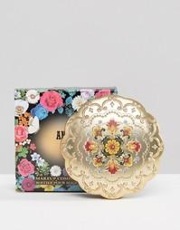 Компактная пудреница Anna Sui - Бесцветный
