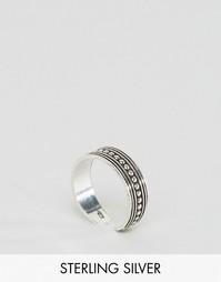 Серебряное кольцо Regal Rose Yani - Серебряный