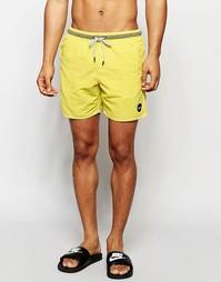 Шорты для плавания ONeill Sunstruck - Желтый