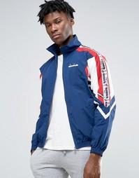 Спортивная куртка Diadora - Темно-синий