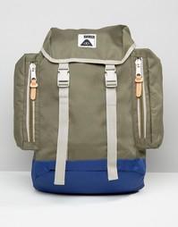 Рюкзак Poler - Зеленый