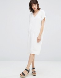 Платье-туника Minimum Kathy - Белый