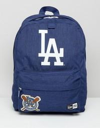 Рюкзак New Era LA Dodgers - Темно-синий