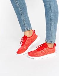 Кроссовки adidas ZX Flux ADV Verve - Красный