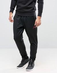 Черные джоггеры Nike Jordan Jumpman 808691-010 - Черный