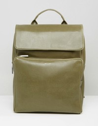 Рюкзак Matt & Nat Paxx - Зеленый