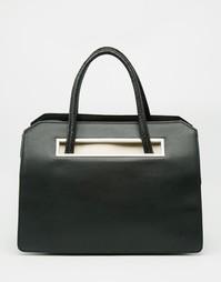 Большая сумка Fiorelli - Черный