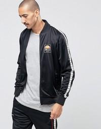 Спортивная куртка Ellesse - Черный