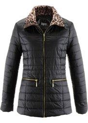 Куртка (натуральный камень/леопардовый) Bonprix