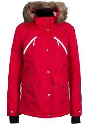 Функциональная куртка для активного отдыха (оливковый) Bonprix