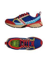 Высокие кеды и кроссовки Strd BY Volta Footwear
