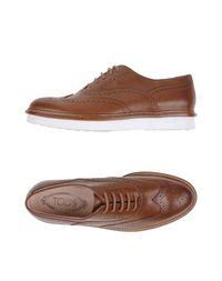 Обувь на шнурках Tods