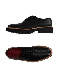 Обувь на шнурках Grenson