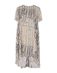 Короткое платье EYS