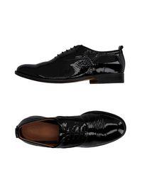 Обувь на шнурках Esseutesse