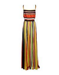Длинное платье Dsquared2