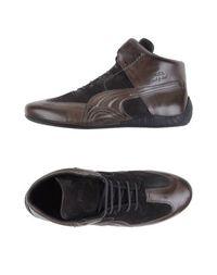 Высокие кеды и кроссовки N.D.C X Puma