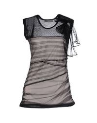 Топ без рукавов Valentino T Shirt Couture