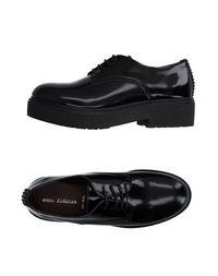 Обувь на шнурках Anna Fidanza