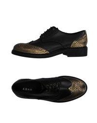 Обувь на шнурках BY Koah