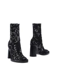 Полусапоги и высокие ботинки ANN Demeulemeester