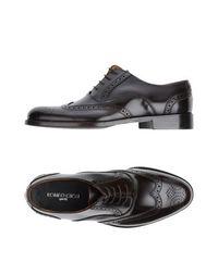 Обувь на шнурках Romeo Gigli Sportif