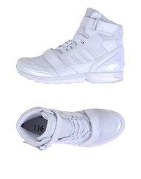 Высокие кеды и кроссовки Adidas X Juun.J