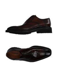Обувь на шнурках Campanile