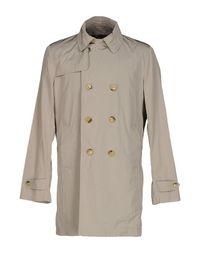 Легкое пальто Hackett