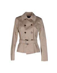 Легкое пальто Emmalucia