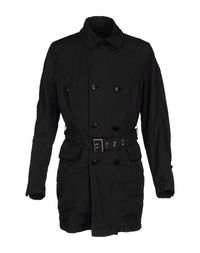 Легкое пальто Daniele Alessandrini Homme