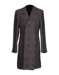 Легкое пальто Yohji Yamamoto Pour Homme